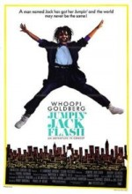 Jumpin' Jack Flash (1986) afişi