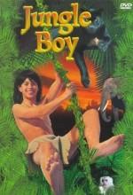Jungle Boy (1998) afişi