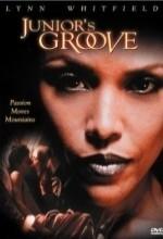 Junior's Groove (1997) afişi