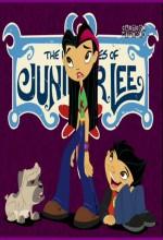 Juniper Lee'nin Maceraları (2005) afişi