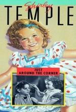 Just Around The Corner (1938) afişi
