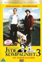Jydekompagniet 3 (1989) afişi