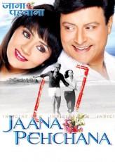Jaana Pehchana (2011) afişi