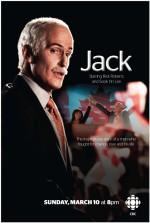 Jack (2013) afişi