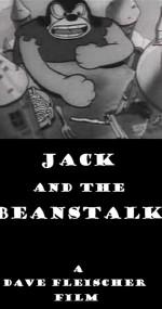 Jack and the Beanstalk (1931) afişi