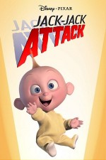 Jack-Jack Attack (2005) afişi