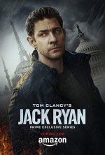 Jack Ryan Sezon 2 (2019) afişi