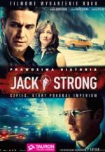 Jack Strong (2014) afişi
