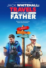 Jack Whitehall: Travels with My Father Sezon 3 (2019) afişi