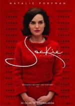 Jackie (2016) afişi