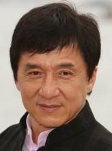 Jackie Chan Oyuncuları