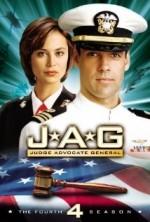 Jag (1997) afişi