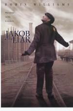 Jakob'un Yalanları (1999) afişi