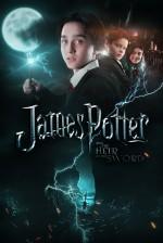 James Potter Ve Kayıp Asa
