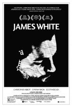 James White (2015) afişi
