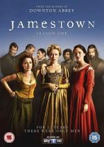 Jamestown (2017) afişi
