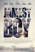 Jamesy Boy (2014) afişi