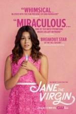 Jane the Virgin (2014) afişi