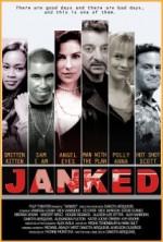 Janked (2011) afişi