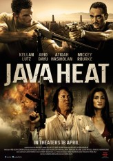 Java Heat Afişi
