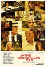 Jayne Mansfield's Car (2012) afişi