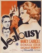 Jealousy (1934) afişi