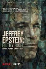 Jeffrey Epstein: Korkunç Zengin (2020) afişi