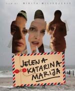 Jelena, Katarina, Marija (2011) afişi