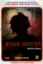 Jengo Hooper (2013) afişi