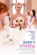 Jenny's Wedding (2014) afişi