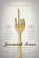 Jeremiah Tower: The Last Magnificent (2016) afişi