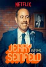 Jerry Before Seinfeld  afişi
