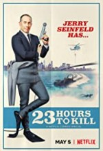Jerry Seinfeld: 23 Hours to Kill (2020) afişi