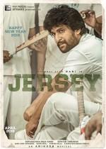 Jersey (2019) afişi