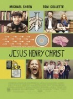 Jesus Henry Christ (2012) afişi