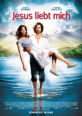 Jesus Liebt Mich (2012) afişi