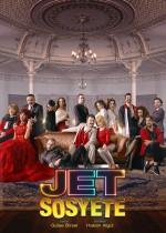 Jet Sosyete (2018) afişi