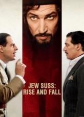 Jew Suss: Rise And Fall (2010) afişi