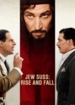 Jew Suss: Rise And Fall (2010) afişi