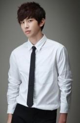 Ji Yoon-ho Oyuncuları