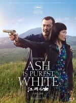 Kül En Saf Beyazdır (2018) afişi