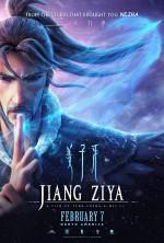 Jiang Ziya (2020) afişi