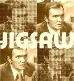 Jigsaw (1972) afişi