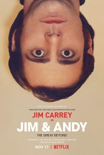 Jim ve Andy