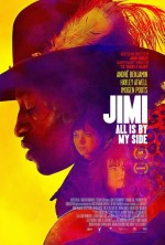 Jimi: All Is By My Side (2013) afişi
