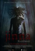 Jinna: Karabasan (2019) afişi