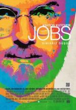 Jobs (2013) afişi