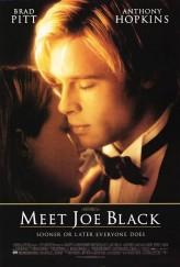 Joe Black (1998) afişi