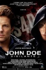 John Doe: Vigilante (2014) afişi