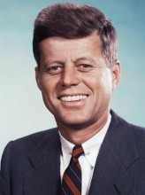 John F. Kennedy Oyuncuları